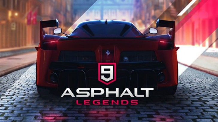 Asphalt 9: Legends game review for iOS and Android - GSMArena com news