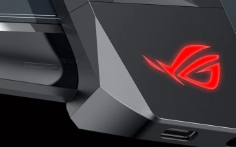 Asus ROG Phone up for pre-order in Finland