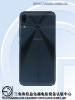 Asus Z01RD - a version of the Zenfone 5z