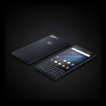 BlackBerry KEY2 LE in Slate