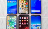 Huawei leads Chinese smartphone market as shipments sink 12%