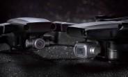"DJI unveils 1"" sensor Mavic 2 Pro and 2x zoom Mavic 2 Zoom"