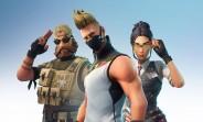 Fortnite for Android (beta) game review