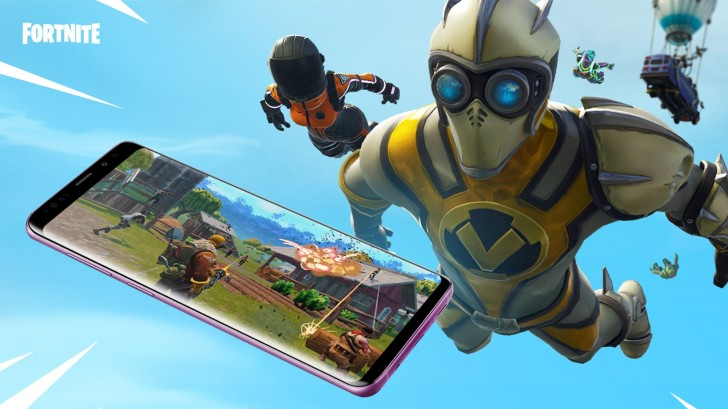Google Acknowledges Epic's 'Fortnite' Isn't On The Play Store
