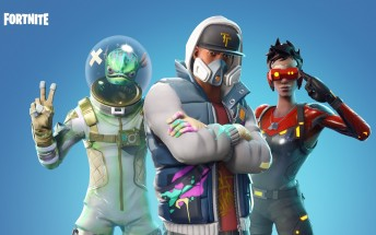 Fortnite for Android won't be available on the Google Play Store