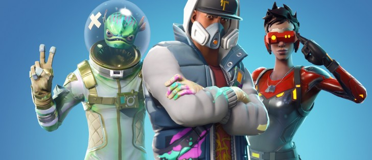 fortnite is now available for download on any android device gsmarena com news - y9 2019 fortnite