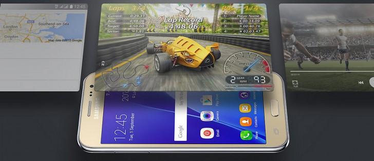 samsung galaxy j2 core manual shows a customized android go phone rh choseamobile com go phone manual alcatel go flip phone manual