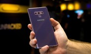 Samsung CEO: Note9's battery is safe, phone will outsell its predecessor