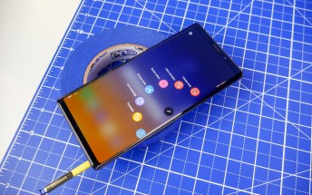 Samsung Galaxy Note9 is up for pre-order in India