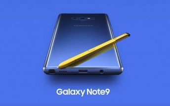 Here's how to watch the Samsung Galaxy Note9 livestream today