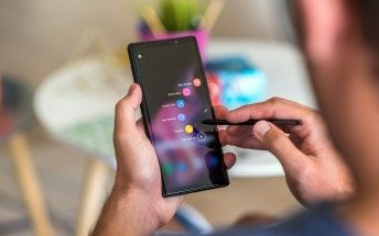 Our Samsung Galaxy Note9 video review is up