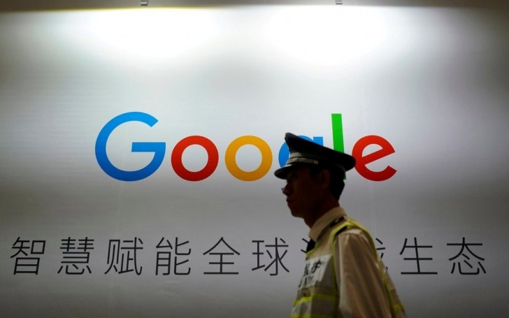 Google return in China in doubt after employee outcry - GSMArena com
