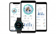Google Fit gets a redesign ahead of possible Pixel watch launch