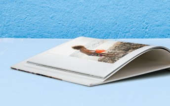 Google Photo Books launches in the UK