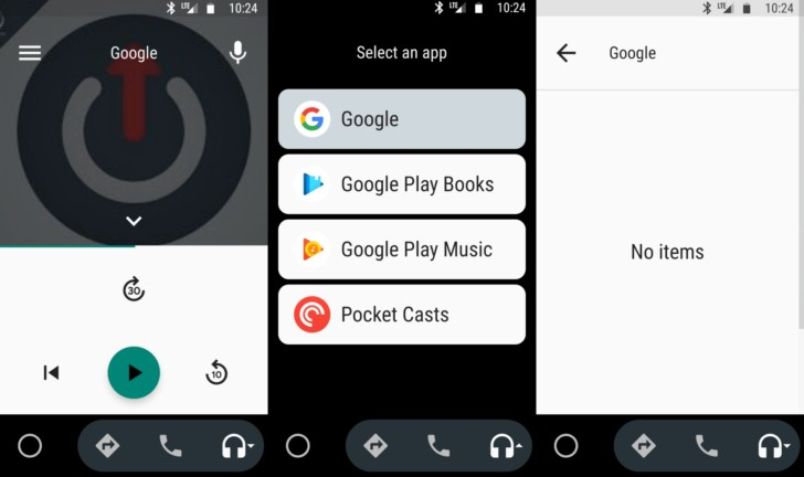 Google Podcasts support coming to Android Auto soon - GSMArena com news