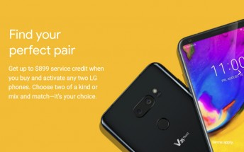 Project Fi offering a $200 discount on the Pixel 2 XL, heavy discounts on LG phones