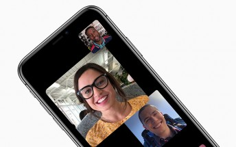 Group FaceTime won't be coming in the initial release of iOS 12
