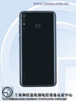 Huawei ARE-L00, perhaps the Honor 8X or Honor 8S