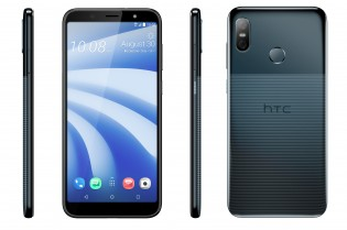 HTC U12 Life in: Moonlight Blue
