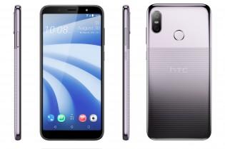 HTC U12 Life in: Twilight Purple