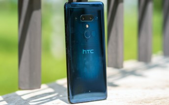The HTC U12 Life might feature a Pixel-like two-tone design