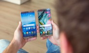 Four Huawei devices are already being tested with Android 9.0 Pie