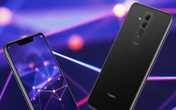 Huawei Mate 20 Lite seems official now, goes on sale in Poland and Germany