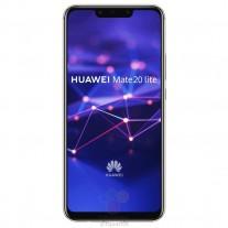 Huawei Mate 20 Lite in Gold