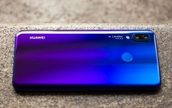 Huawei nova 3 goes on open sale on August 23, nova 3i Iris Purple on August 21