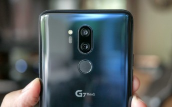 LG G7+ ThinQ hits India for INR39,990