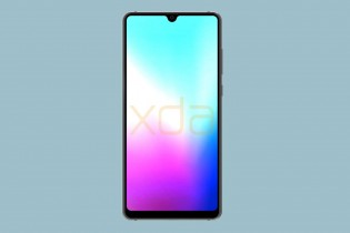 Huawei mate 20 heres how it will look and all of its specs huawei mate 20 stopboris Images