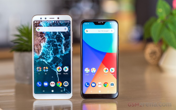 Xiaomi Mi A2 Lite In For Review Gsmarena Com News