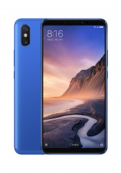 Xiaomi Mi Max 3 now available in Blue
