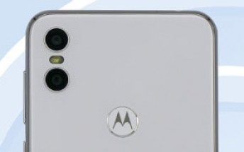 "Motorola One (non-Power) certified: 5.86"" 720p display, 3,000mAh battery"
