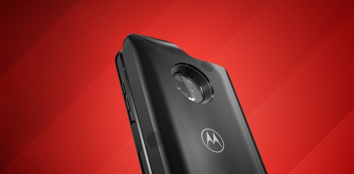 Moto Z3 now available for Verizon, costs $480