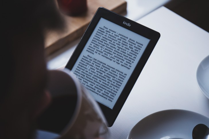 When will you finally make a proper Kindle, Amazon? - GSMArena com news