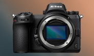 Nikon unveils full-frame mirrorless Z7 and Z6 cameras