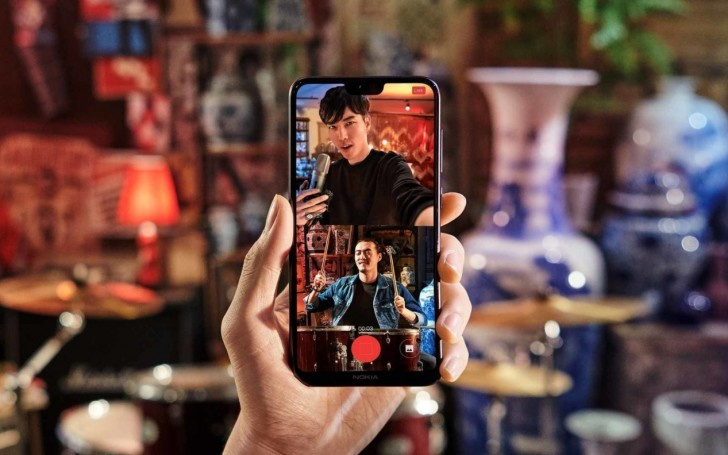 Nokia 6.1 Plus India launch: Livestream details, specifications and expected price