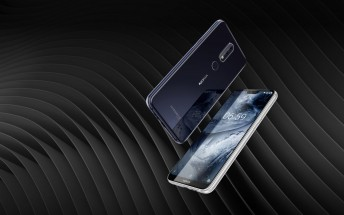 Nokia 6.1 Plus inches closer to Indian launch as teaser campaign heats up