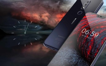 Flipkart sold out of Nokia 6.1 Plus phones in three minutes