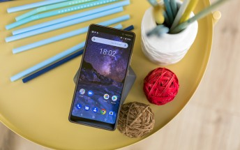 Nokia 7 plus will be getting Android 9.0 Pie in September