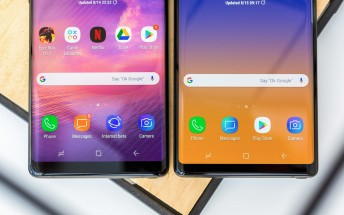 Verizon offers BOGO on the Galaxy Note9