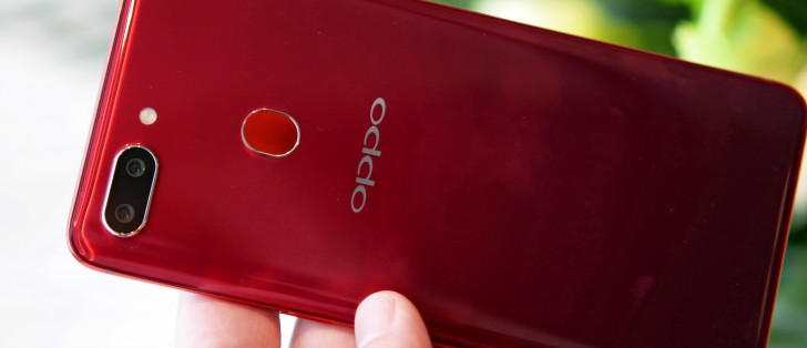 Full Spec Sheet Of The Upcoming Oppo R15 Neo Ax5 Leaks Gsmarena