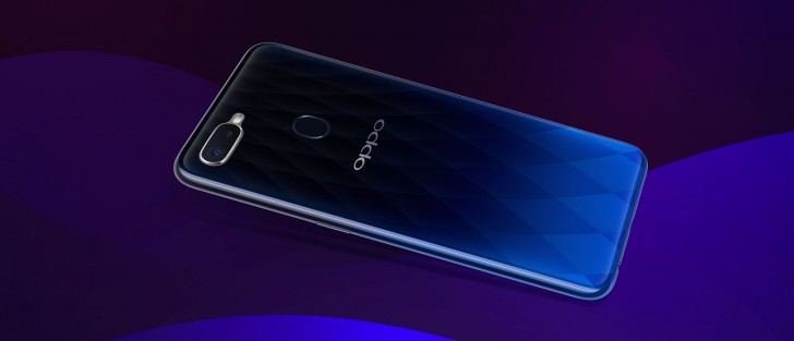 Oppo F9 Officially Arriving On August 15 With Vooc