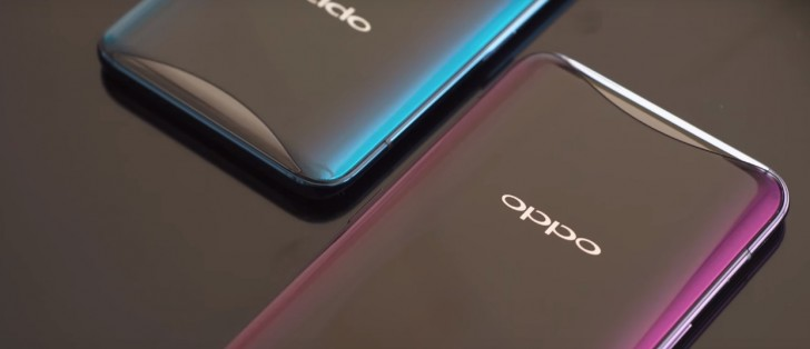Our Oppo Find X Video Review Is Up Gsmarena Com News
