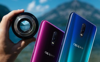 Oppo R17 Pro camera could feature a dual aperture
