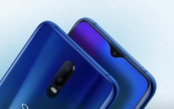 Oppo R17 Pro spotted with Snapdragon 710