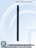 Oppo R17 TENAA pictures