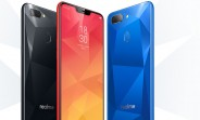 Oppo Realme 2 is here with bigger display and battery, dual camera