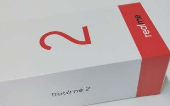Oppo Realme 2 retail box leaked as company launches its official website